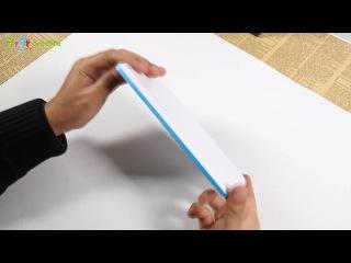 Обзор бюджетного планшета COLORFLY G708