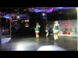 Cамба. Конкурс Белая ворона 2014
