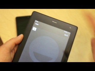 Обзор планшета MegaFon Login 3- очень дешевый планшет с 3G_HD