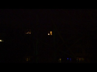 Donetsk shootings