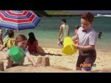 Очень странный рай / A Fairly Odd Summer (2014) HDTVRip 720p